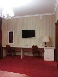 Hotel Сomplex Ak-Zhaik, Hotely  Karagandy - big - 87