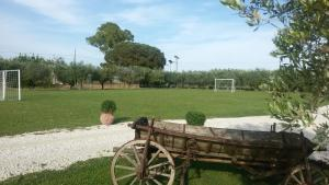 Agriturismo Il Sesto Senso, Farmy  Ladispoli - big - 57