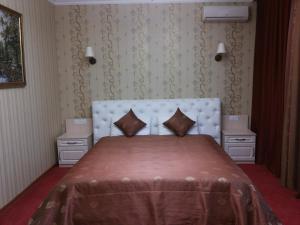 Hotel Сomplex Ak-Zhaik, Hotely  Karagandy - big - 88