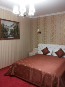Hotel Сomplex Ak-Zhaik, Hotely  Karagandy - big - 89