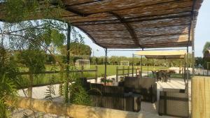 Agriturismo Il Sesto Senso, Farmy  Ladispoli - big - 56