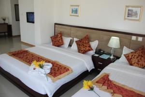 Soluxe Cairo Hotel, Hotely  Káhira - big - 65