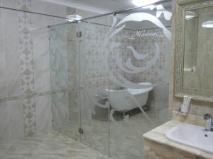 Hotel Сomplex Ak-Zhaik, Hotely  Karagandy - big - 91