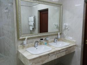 Hotel Сomplex Ak-Zhaik, Hotely  Karagandy - big - 95