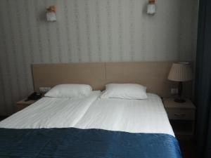 Hotel Сomplex Ak-Zhaik, Hotely  Karagandy - big - 109