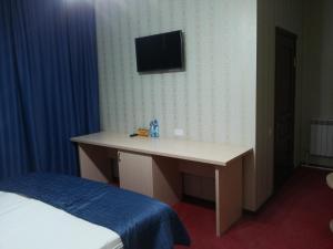 Hotel Сomplex Ak-Zhaik, Hotely  Karagandy - big - 112