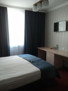 Hotel Сomplex Ak-Zhaik, Hotely  Karagandy - big - 113