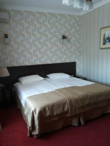 Hotel Сomplex Ak-Zhaik, Hotely  Karagandy - big - 115