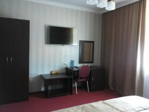 Hotel Сomplex Ak-Zhaik, Hotely  Karagandy - big - 118