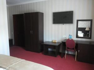Hotel Сomplex Ak-Zhaik, Hotely  Karagandy - big - 119