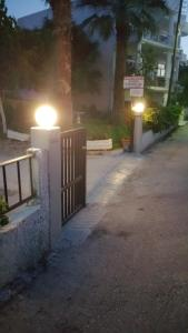 Zinovia, Apartmanok  Káto Daráco - big - 118