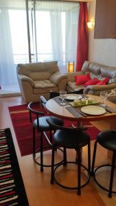 Apartamentos Viña Vista, Apartments  Viña del Mar - big - 23