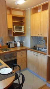 Apartamentos Viña Vista, Apartments  Viña del Mar - big - 21