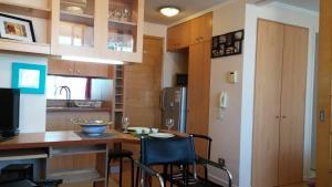 Apartamentos Viña Vista, Apartments  Viña del Mar - big - 13