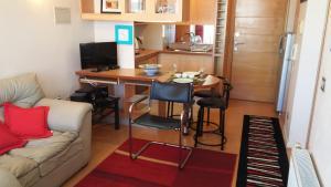 Apartamentos Viña Vista, Apartments  Viña del Mar - big - 12