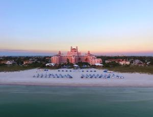 The Don CeSar Hotel (30 of 39)
