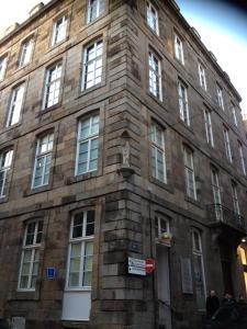 Apartment Le 1725, Ferienwohnungen  Saint-Malo - big - 37