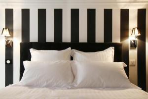 Apartment Le 1725, Ferienwohnungen  Saint-Malo - big - 36