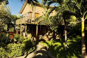 Casa de Mar Hotel And Villas, Hotel  El Sunzal - big - 15