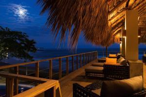 Casa de Mar Hotel And Villas, Hotely  El Sunzal - big - 23