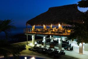 Casa de Mar Hotel And Villas, Hotel  El Sunzal - big - 16