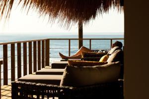 Casa de Mar Hotel And Villas, Hotel  El Sunzal - big - 25