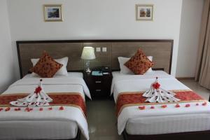 Soluxe Cairo Hotel, Hotely  Káhira - big - 17
