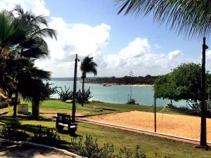 Hotel Marinas, Hotels  Tibau do Sul - big - 47