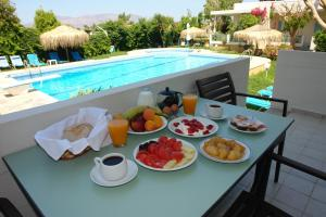 Cormoranos Apartments, Appartamenti  Kissamos - big - 31