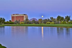 Talking Stick Resort, Rezorty  Scottsdale - big - 66
