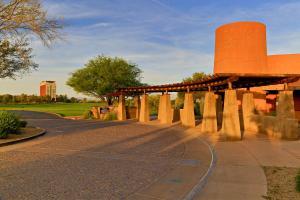 Talking Stick Resort, Resorts  Scottsdale - big - 57