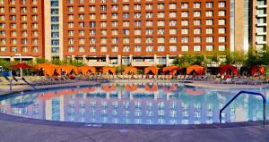 Talking Stick Resort, Resorts  Scottsdale - big - 65