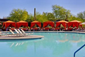 Talking Stick Resort, Rezorty  Scottsdale - big - 63