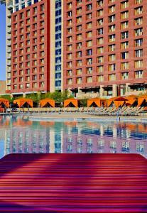 Talking Stick Resort, Resorts  Scottsdale - big - 62