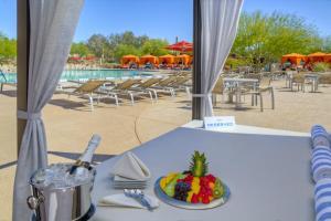 Talking Stick Resort, Resorts  Scottsdale - big - 60