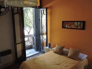 Bonarda Bon Hostel, Hostels  Rosario - big - 14