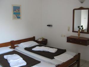Vlychada Apartments, Apartmány  Hersonissos - big - 44