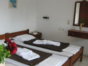 Vlychada Apartments, Apartmány  Hersonissos - big - 30