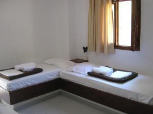 Vlychada Apartments, Apartmány  Hersonissos - big - 34