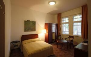 Partvilla Balatonboglar, Hotely  Balatonboglár - big - 9