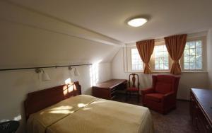 Partvilla Balatonboglar, Hotely  Balatonboglár - big - 30