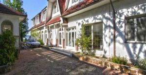Partvilla Balatonboglar, Hotely  Balatonboglár - big - 21