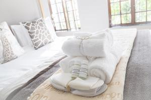Boord Guest House, Affittacamere  Stellenbosch - big - 50