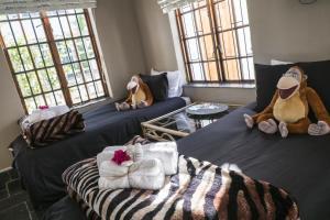 Boord Guest House, Affittacamere  Stellenbosch - big - 70
