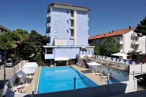 Hotel Antea Fabbri Holidays - AbcAlberghi.com
