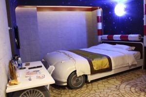 Dalian Cool Bella Theme Hotel