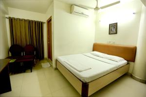 Hotel Swagath Residency, Szállodák  Haidarábád - big - 2