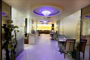 Hotel Swagath Residency, Szállodák  Haidarábád - big - 8