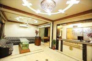 Hotel Swagath Residency, Szállodák  Haidarábád - big - 11