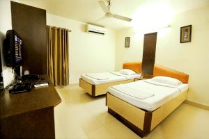Hotel Swagath Residency, Hotel  Hyderabad - big - 13